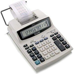 Calculadora De Impressao 12Dig.bob.57Mm 4Pilhas Aa Brc Elgin