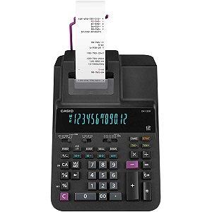 Calculadora De Impressao Printer 12Dig.3,5Lin/seg Bivol Casio