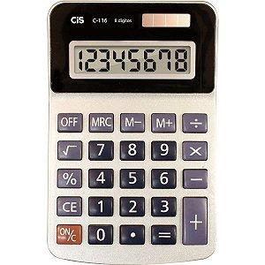 Calculadora De Mesa 8Dig.mod Calck C-116 Sertic