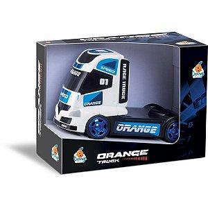 Caminhao Orange Truck Sortidos Orange Toys