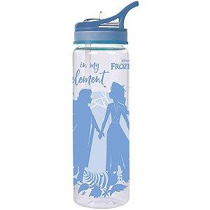 Cantil/garrafas Frozen Mixes 670Ml. Dermiwil