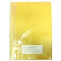 Capa Para Caderno Plástica Brochurao Transparente Plasitiban