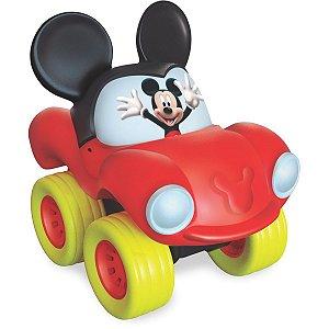 Carrinho FofoMóvel Mickey Lider