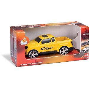 Carrinho Fury 4X4 Sortidos Orange Toys