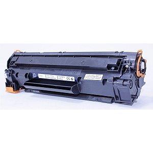 Cartucho De Toner Comp. Hp 83A Preto Cf283-A Masterprint
