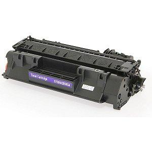 Cartucho De Toner Comp. Hp Cf 280/505-A Masterprint