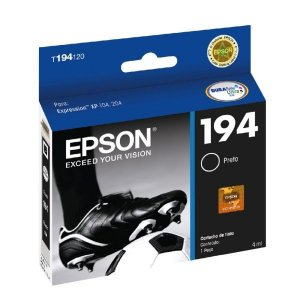 Cartucho Original Epson 194 Preto Stylus Epson