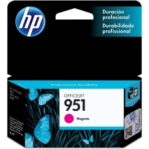 Cartucho Original Hp 951 Magenta Officejet Hp