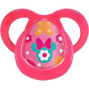 Chupeta Minnie Baby Orto Sil.t2 Dec Babygo
