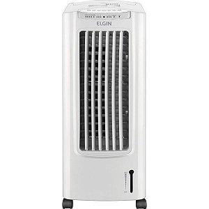 Climatizador Branco 7,5L 127V. Elgin