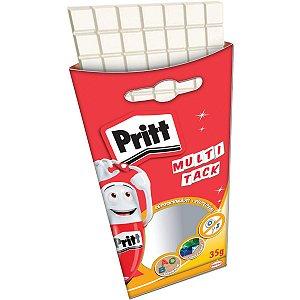 Cola De Alta Resistência Pritt Multitack 35G P/ Fixacao Henkel