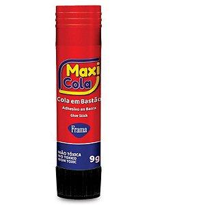 Cola Em Bastao Maxi Cola 09G Frama