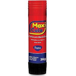 Cola Em Bastao Maxi Cola 36G. Frama