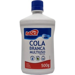 Cola Escolar Asuper 1Kg Radex