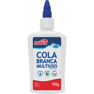 Cola Escolar Asuper 90G Radex