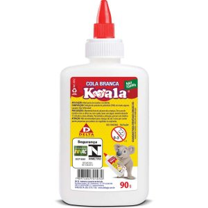 Cola Escolar Koala 90G Delta