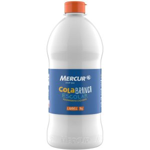 Cola Escolar Mercur 1Kg Mercur