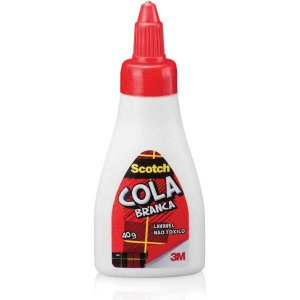 Cola Escolar Scotch 40G 3M