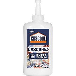 Cola Para Artesanato Cascola Extra 250G. Henkel
