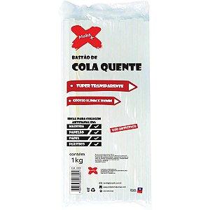 Cola Quente Refil Fina Super Transp.profis.1K Make+