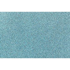 Contact Liso 45Cmx10M Gliter Sky Blue Plastcover