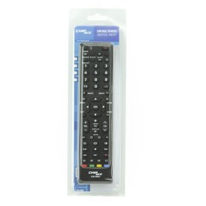Controle Remoto Universal Tv Lcd Philips Santana Centro