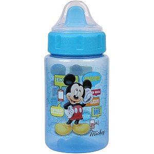 Copo Treinamento Mickey C/tampa Redutor Pingos Babygo