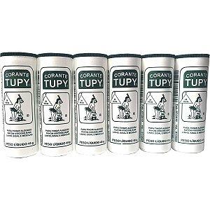 Corante Em Po Verde Tupy Algodao Corantes Tupy