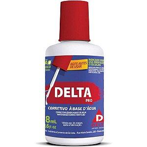 Corretivo Delta Pro 18Ml Delta