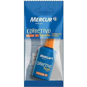 Corretivo Mercur 18Ml Mercur