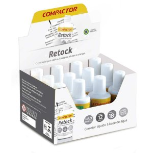 Corretivo Retock 18Ml Compactor