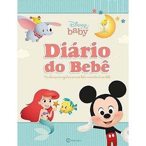 Diario Disney Diario Do Bebê Culturama