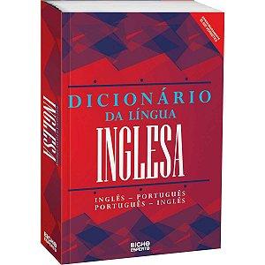 Dicionario Ingles Ingles 560 Paginas 12X17Cm Bicho Esperto