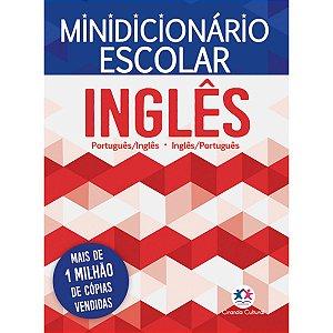Dicionario Mini Ingles Port / Ingles Nova Ortografia Ciranda