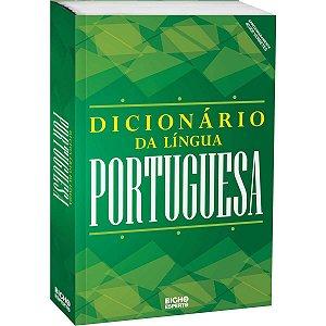 Dicionario Mini Portugues 20.000 Verbetes 368 Pags Bicho Esperto
