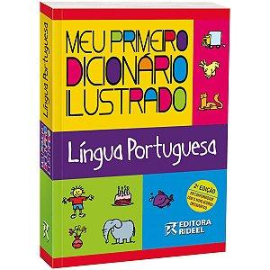 Dicionario Portugues Meu 1. Dic. Ilustrado 296P Bicho Esperto