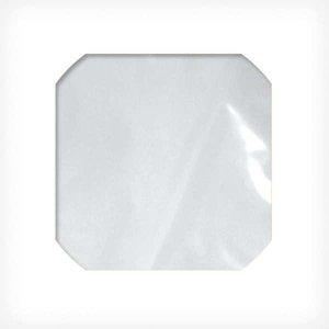 Envelope Cd E Dvd Papel 75Grs.c/visor Branco Scrity