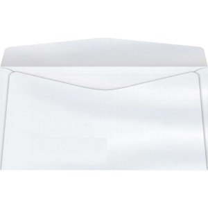 Envelope Ofício 114X229 63Grs. S/rpc Branco Scrity