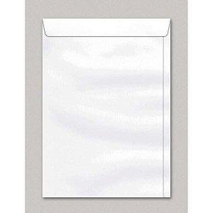 Envelope Saco Branco 110X170 90Grs. Of 17 Scrity