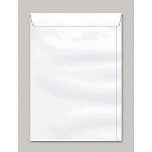 Envelope Saco Branco 125X176 90Grs. Of 18 Scrity