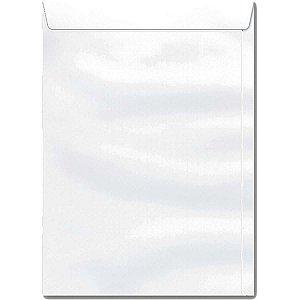 Envelope Saco Branco 250X353 90Grs. Of 35 Scrity