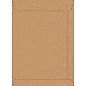 Envelope Saco Natural 110X170 80Grs. N 17 Foroni