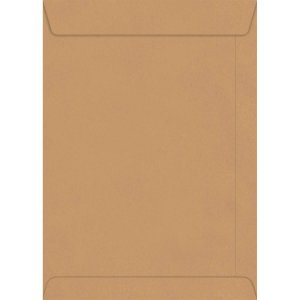 Envelope Saco Natural 176X250 80Grs. N 25 Foroni