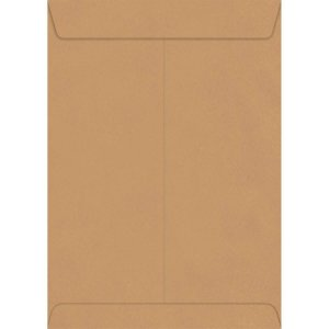 Envelope Saco Natural 260X360 80Grs. 36 Foroni