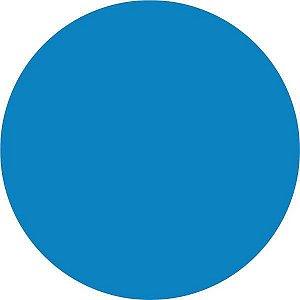 Etiqueta Redonda Azul 15Mm. C/210 Etiquetas Grespan