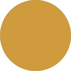 Etiqueta Redonda Ouro 25Mm. C/100 Etiquetas Grespan