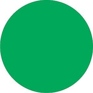 Etiqueta Redonda Verde 15Mm. C/210 Etiquetas Grespan