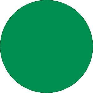 Etiqueta Redonda Verde 19Mm. C/150 Etiquetas Grespan