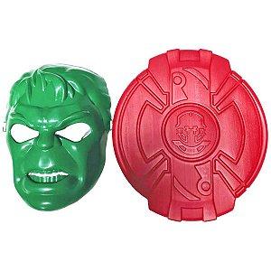 Fantasia Acessório Colecao Herois Gladiador 25Cm. Leplastic
