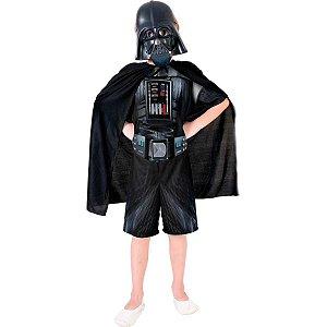 Fantasia Star Wars Darth Vader Curta P Rubies